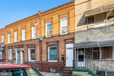 2031 S Beechwood Street, Philadelphia, PA 19145 - #: PAPH951784