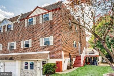1108 Tabor Terrace, Philadelphia, PA 19111 - #: PAPH951904