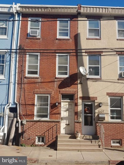 1611 N Cadwallader Street, Philadelphia, PA 19122 - #: PAPH951944