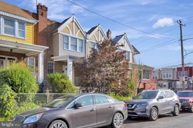 5605 N Warnock Street, Philadelphia, PA 19141 - #: PAPH951956