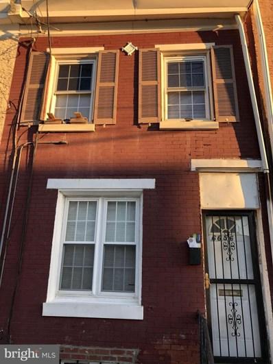 6656 Yocum Street, Philadelphia, PA 19142 - #: PAPH952044