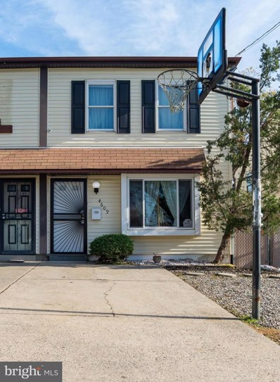 4609 Ashburner Street, Philadelphia, PA 19136 - MLS#: PAPH952460