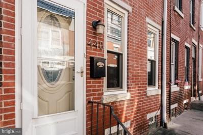 440 Miller Street, Philadelphia, PA 19125 - #: PAPH952516