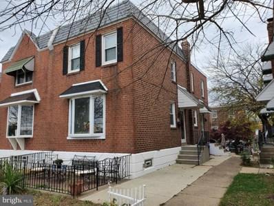 3244 Ryan Avenue, Philadelphia, PA 19136 - #: PAPH952520
