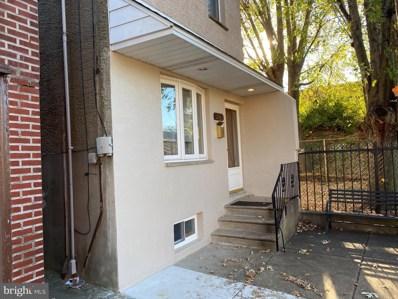 2767 Gaul Street, Philadelphia, PA 19134 - #: PAPH952534