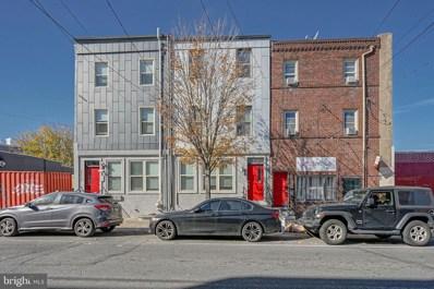 2514 Frankford Avenue UNIT 2, Philadelphia, PA 19125 - MLS#: PAPH952634