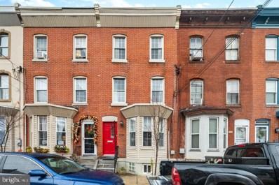 2454 Amber Street, Philadelphia, PA 19125 - MLS#: PAPH952954