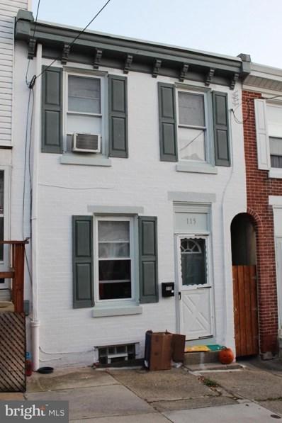 115 Hermit Street, Philadelphia, PA 19127 - #: PAPH953098