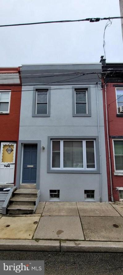 3167 Mercer Street, Philadelphia, PA 19134 - #: PAPH953340