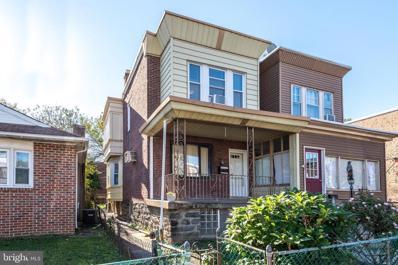 534 Benner Street, Philadelphia, PA 19111 - #: PAPH953440