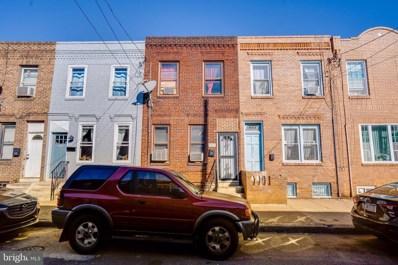 725 McClellan Street, Philadelphia, PA 19148 - #: PAPH953552