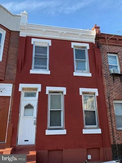 3090 Jasper Street, Philadelphia, PA 19134 - MLS#: PAPH953630