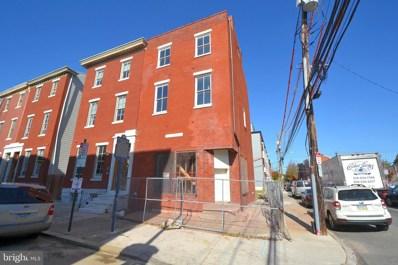 1601 Mount Vernon Street, Philadelphia, PA 19130 - MLS#: PAPH953646
