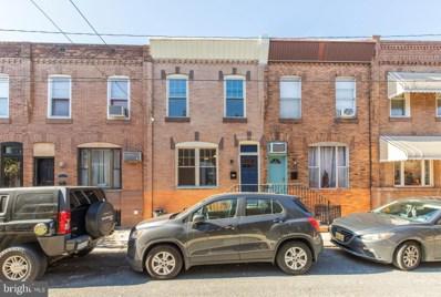 2328 S Bouvier Street, Philadelphia, PA 19145 - MLS#: PAPH953758