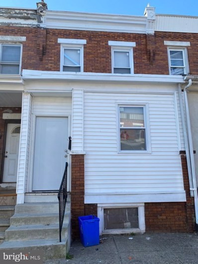 2512 S Gross Street, Philadelphia, PA 19142 - #: PAPH953782