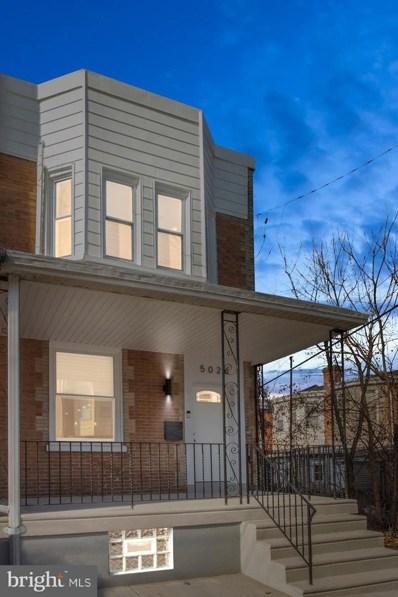 5026 Duffield Street, Philadelphia, PA 19124 - #: PAPH953852