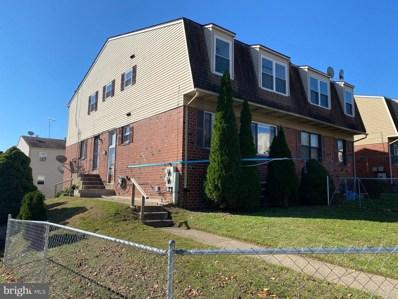 1734 Rachael Street UNIT B, Philadelphia, PA 19115 - #: PAPH954066