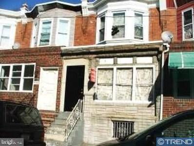2221 Bonaffon Street, Philadelphia, PA 19142 - #: PAPH954136
