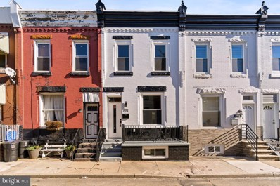 1721 N Newkirk Street, Philadelphia, PA 19121 - #: PAPH954316