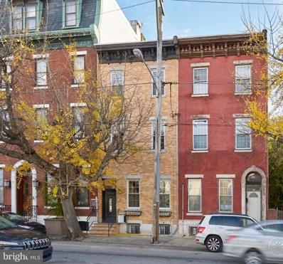 997 N 6TH Street UNIT 2, Philadelphia, PA 19123 - MLS#: PAPH954352