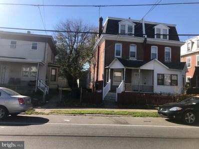 4314 Rhawn Street, Philadelphia, PA 19136 - #: PAPH954402
