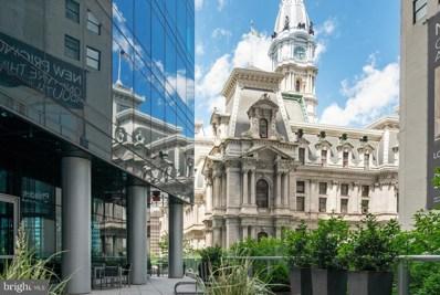 1414 S Penn Square UNIT 33G, Philadelphia, PA 19102 - #: PAPH954456