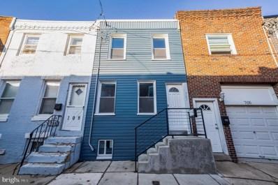707 Pierce Street, Philadelphia, PA 19148 - MLS#: PAPH954510