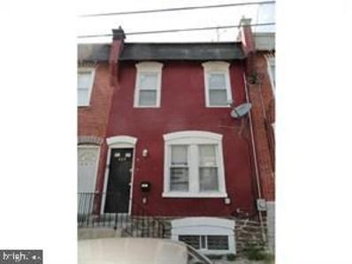 489 E Penn Street, Philadelphia, PA 19144 - #: PAPH954612
