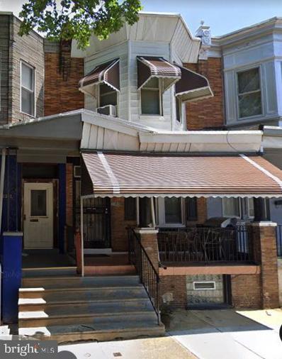 3303 N Bouvier Street, Philadelphia, PA 19140 - #: PAPH954690