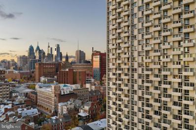 604 S Washington Square UNIT 1707, Philadelphia, PA 19106 - #: PAPH954698