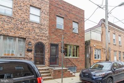 2243 S Chadwick Street, Philadelphia, PA 19145 - MLS#: PAPH954766