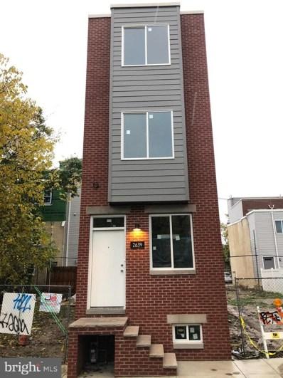 2639 Titan Street, Philadelphia, PA 19146 - #: PAPH954934