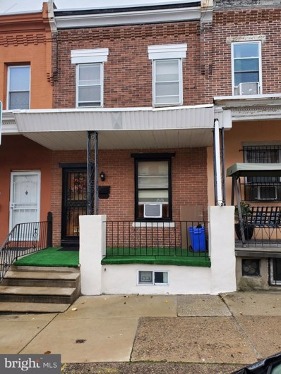 1002 N 66TH Street, Philadelphia, PA 19151 - #: PAPH963506