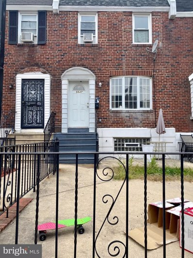5537 Windsor Avenue, Philadelphia, PA 19143 - #: PAPH963826