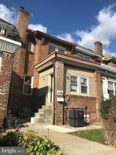 6716 N Gratz Street, Philadelphia, PA 19126 - MLS#: PAPH963930