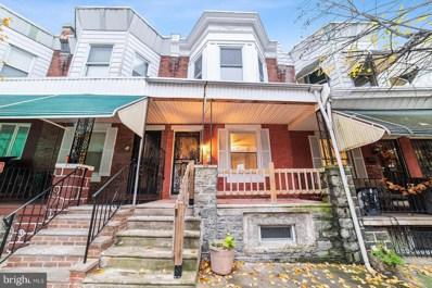 29 N Felton Street, Philadelphia, PA 19139 - #: PAPH964140