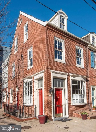 858 S Front Street, Philadelphia, PA 19147 - MLS#: PAPH964214