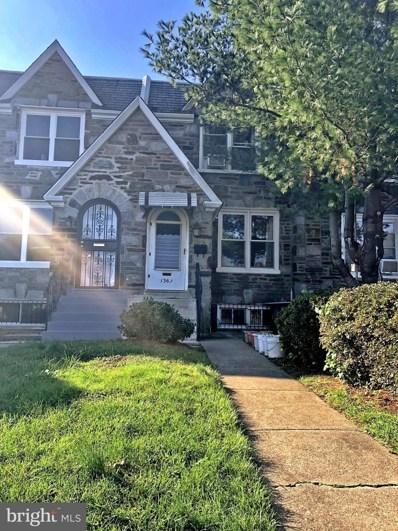 1362 Knorr Street, Philadelphia, PA 19111 - MLS#: PAPH964310