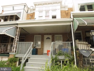 5239 Pentridge Street, Philadelphia, PA 19143 - #: PAPH964326