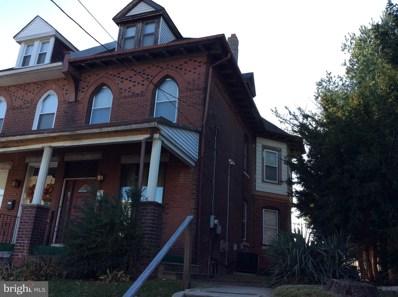 4018 Unruh Avenue, Philadelphia, PA 19135 - #: PAPH964358