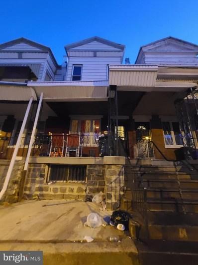 5816 Norfolk Street, Philadelphia, PA 19143 - #: PAPH964452