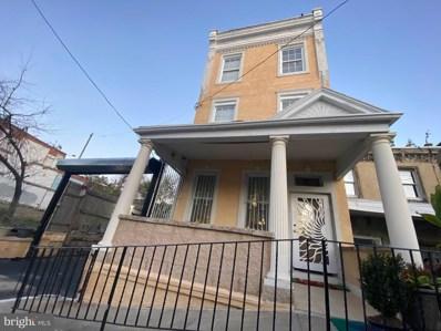 3627 N 17TH Street, Philadelphia, PA 19140 - MLS#: PAPH964484