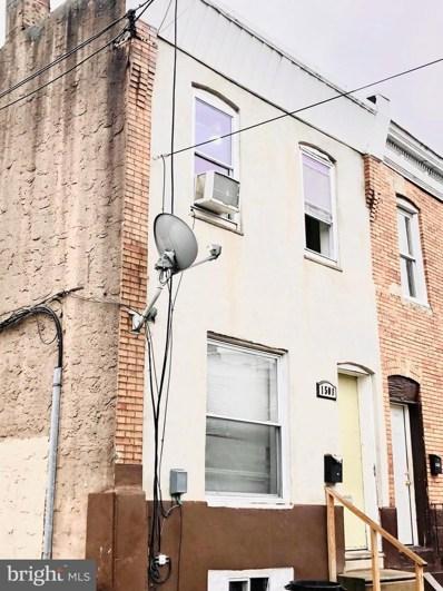 1509 S 27TH Street, Philadelphia, PA 19146 - #: PAPH964724