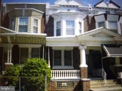 5011 N Sydenham Street, Philadelphia, PA 19141 - MLS#: PAPH964772