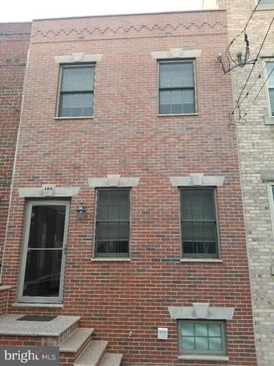 125 McKean Street, Philadelphia, PA 19148 - #: PAPH964836