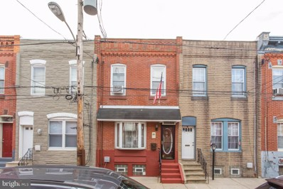 3049 Mercer Street, Philadelphia, PA 19134 - #: PAPH964940