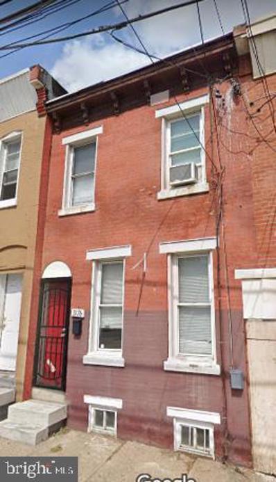 3176 Amber Street, Philadelphia, PA 19134 - #: PAPH964968