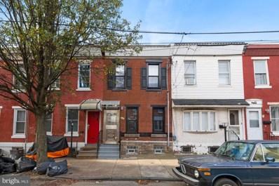 1914 E Albert Street, Philadelphia, PA 19125 - MLS#: PAPH964976