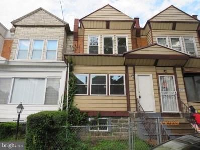 1206 S Millick Street, Philadelphia, PA 19143 - #: PAPH965022