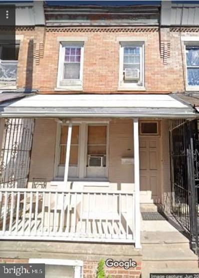3413 N Bodine Street, Philadelphia, PA 19140 - #: PAPH965106